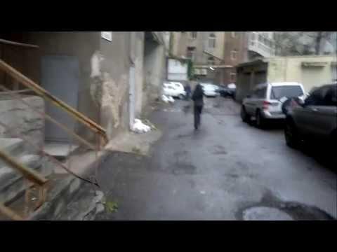 Video Qaxaqapetaran