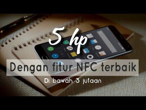 5 Hp Dengan Fitur NFC Di Bawah 3 Jutaan