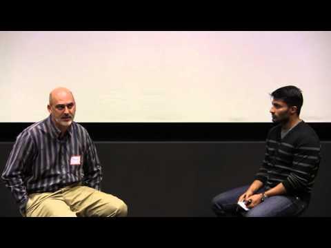 Stephen Malik (Intuit Health) at Startup Grind Durham