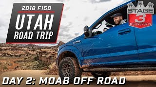 Download lagu 2018 Ford F150 Road Trip Day 2 Moab Off Road MP3