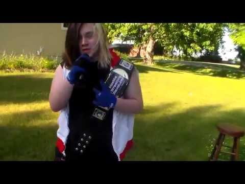 Seth Adams vs. Hellstorm vs. Colt (HH Championship) HOLY WAR 1st Anniversary