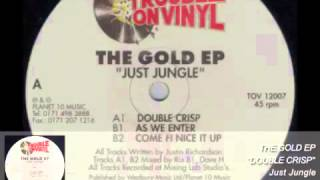 Just Jungle / Double Crisp / 1994