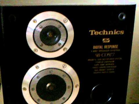 Mi Technics-Tropique con Muriel Dacq