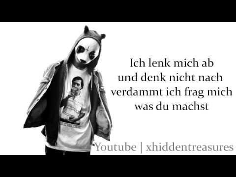 Cro - Ein Teil (Lyrics HD)