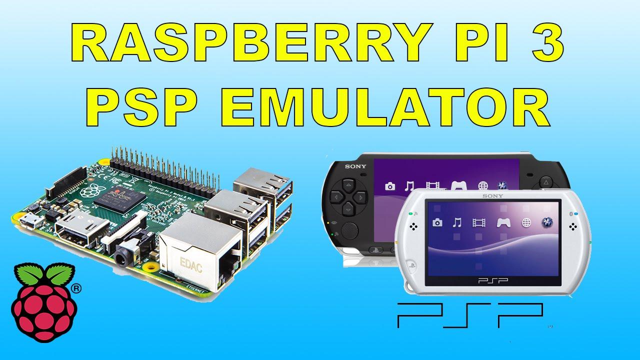 Raspberry Pi 3 Emulator