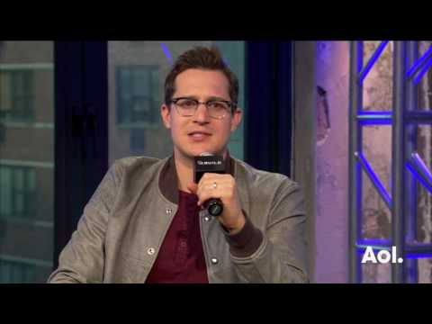 Dan Levy On Parenting, Comedy And