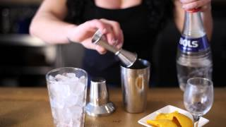Recipe For Punch Drinks With Orange Sherbet : Mixology To The Max