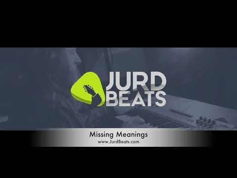 "Hard Aggressive BANGER ""Missing Meanings"" (JurdBeats x Epademik)"