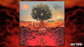 "World Premiere: Opeth - ""Pyre"""