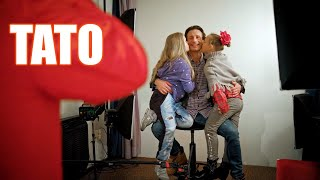 Ja nie jestem samotnym ojcem. Jestem samodzielnym ojcem | TATO odc. #5