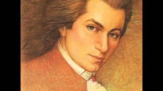 "Wolfgang Amadeus Mozart/George Johann Reutter - Psalm 129 ""De Profundis Clamavi"""