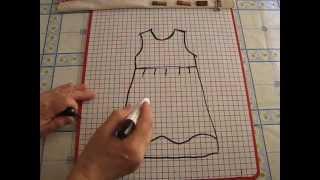 видео купить платье в стиле ампир