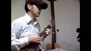 ** 056: Ruby Tuesday(Rolling Stones) Acoustic cover