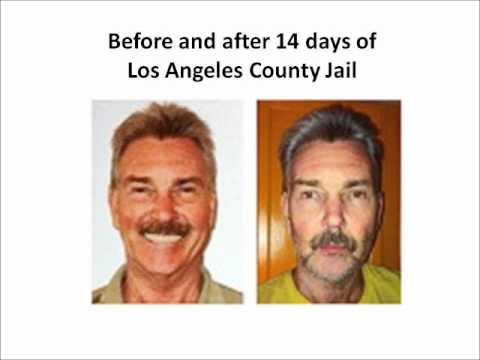 Radio Show Archive: Man Tortured in Los Angeles County Jail