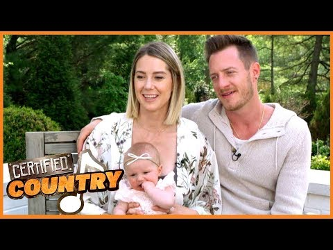 Florida Georgia Line's Tyler Hubbard Opens Up About His Growing Family, Plans to Adopt Mp3