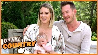 Florida Georgia Line's Tyler Hubbard Opens Up About His Growing Family, Plans to Adopt