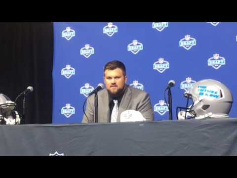 Ryan Ramczyk New Orleans Saints 2017 NFL Draft 1st Round Pick #NFLDraft
