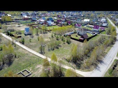 Участки Киржач | Владимирская область
