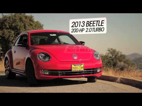 2013 VW Beetle Turbo, Capitol Volkswagen, San Jose California
