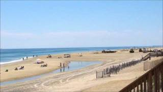 Spotlight on the Outer Banks: Nags Head Beach Nourishment Project