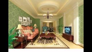 Curtains For Living Room Living Room False Ceiling Designs For Living Room Fedisa= 994