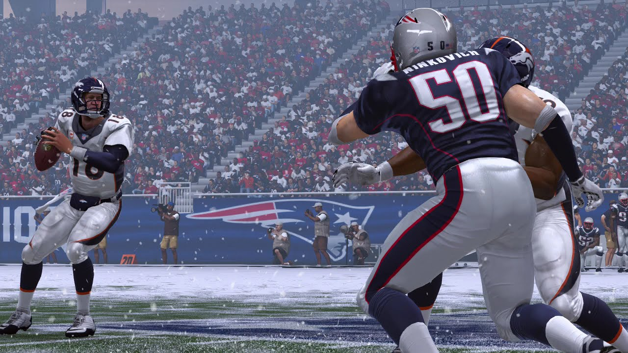 how to watch live nfl games on ps4