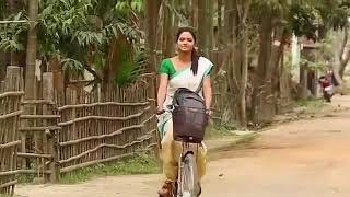 Cycle se Aaya gori Cycle se!! New khortha latest video songs ll cycle se aaya gori cycle se re