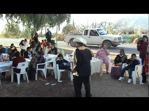 De Fiesta En Nazas Durango 3