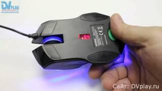 SmartBuy 701 - обзор игровой мыши