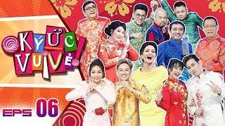 Ký Ức Vui Vẻ -Tập 6 FULL HD | Hoa hậu H'hen Niê tiết lộ bí quyết đối phó khi không hiểu tiếng anh thumbnail