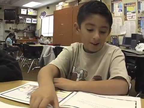 Classroom Observation: Student Autonomy