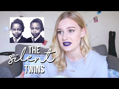 THE STRANGE CASE OF THE SILENT TWINS