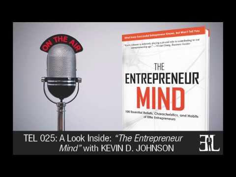 The Entrepreneur Mind TEL 25