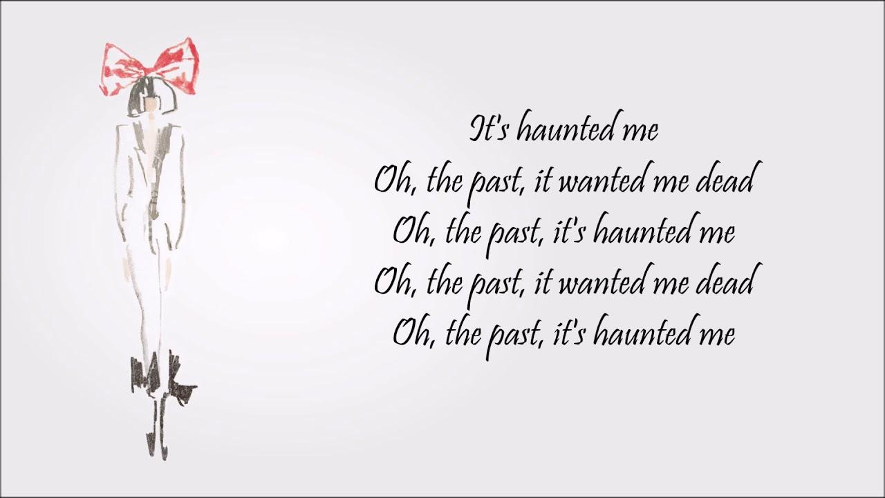 Sia Im Still Here Lyrics