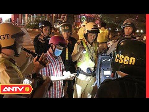 An Ninh 24h | Tin Tức Việt Nam 24h Hôm Nay | Tin Nóng An Ninh Mới Nhất Ngày 25/01/2020 | ANTV