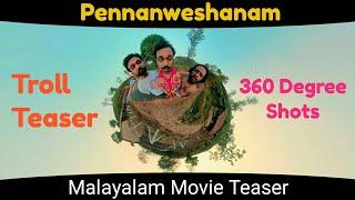 pennanweshanam-malayalam-movie-warning-teaser-adhin-ollur-zainul-abid-9090-productions