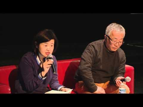 À la rencontre de Katsuhiro Otomo, la vidéo de l'événement FIBD2016