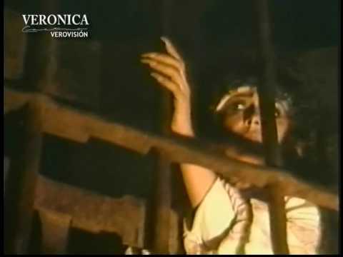 """""""Macumba"""", el debut de Angélica Rivera en Televisa"""