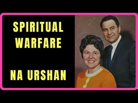 Spiritual Warfare NA Urshan