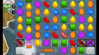 Candy Crush Saga - #25 HD