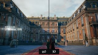 Assassins Creed Unity 60 fps Vs 30 fps