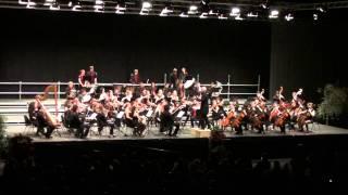 Liszt Ungarische Rhapsodie Nr.2