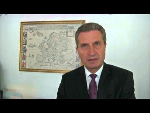 Energy security - EU, Russia and Ukraine