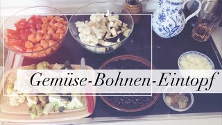 Komm in meine Küche || Batch Cooking