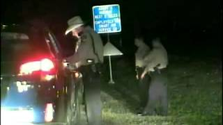 DA Travis County DA Rosemary Lehmberg Arrest Video