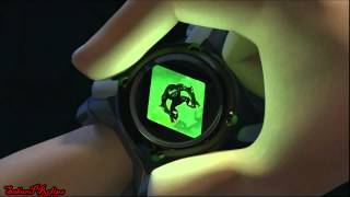 Ben 10 Destroy All Aliens HD (Seek Peek)
