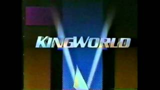 Produced & Distributed By Kingworld Productions (1990, Long Version)