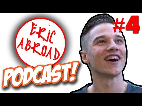"""Eric AbroadCast #4 