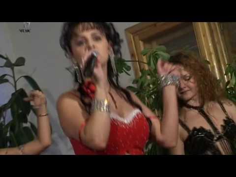 Ești vagabond - Krishna & Rukmini - Guță și invitații săi - Etno Tv - 2004