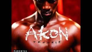 Akon - Locked Up (lyrics in description)
